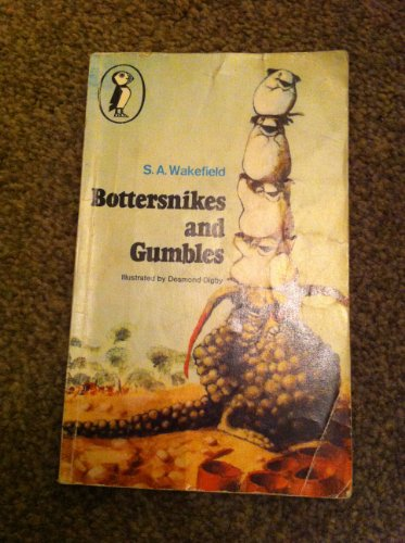 9780140305500: Bottersnikes and Gumbles