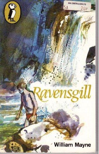 9780140305524: Ravensgill (Puffin books)
