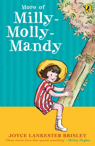 9780140305531: Young Puffin Read Alouds More Of Milly Molly Mandy
