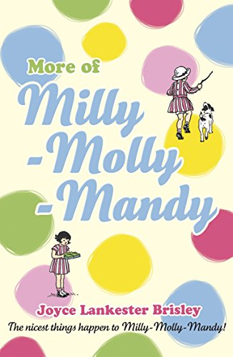 More of Milly-Molly-Mandy: Brisley, Joyce Lankester