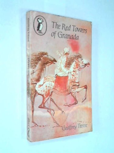9780140305562: The Red Towers of Granada (Puffin Books)