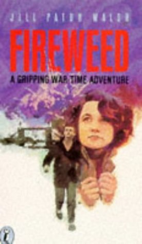 a book report on fireweed by jill paton walsh About the author jill paton walsh was born gillian bliss in london in 1937 jill has won several awards, including the whitbread prize, the boston globe-horn book award, the universe prize, and the smarties grand prix.