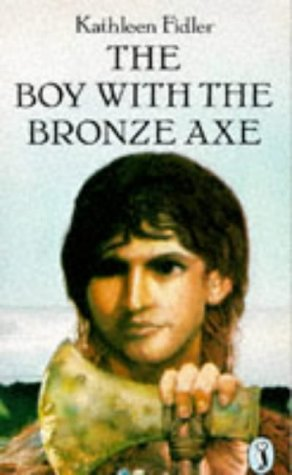 9780140305630: The Boy with the Bronze Axe (Puffin Books)