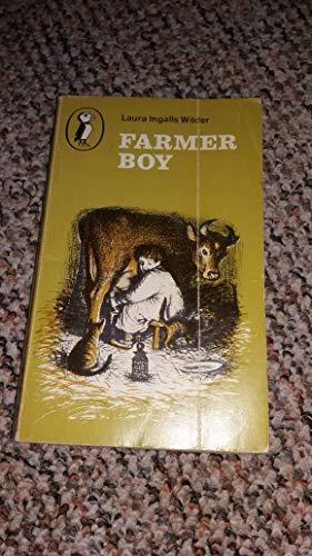 Farmer Boy (Puffin Books)