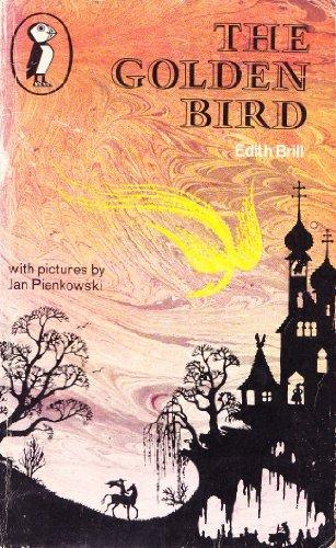 9780140305715: The Golden Bird (Puffin Books)
