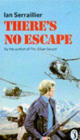9780140305746: There's No Escape (Puffin Books)