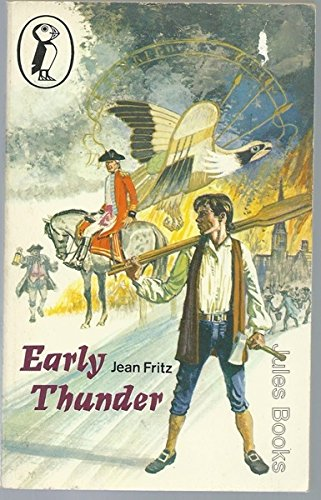 9780140305784: Early Thunder (Puffin Books)
