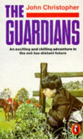 9780140305791: The Guardians (Puffin Books)