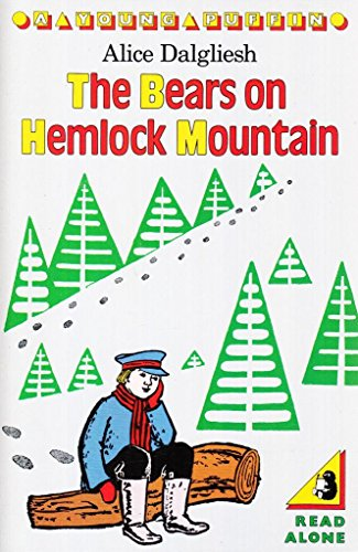 The Bears of Hemlock Mountain