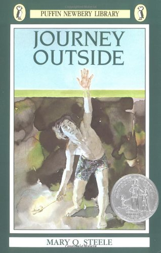 9780140305883: Journey Outside (Puffin Books)