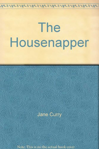 The Housenapper: Jane Curry