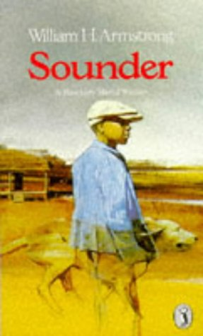 9780140305944: Sounder (Puffin Books)