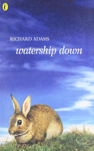 9780140306019: Watership Down (Puffin Books)