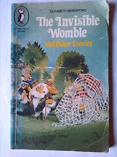 9780140306026: Invisible Womble and Other Stories (Young Puffin Books)