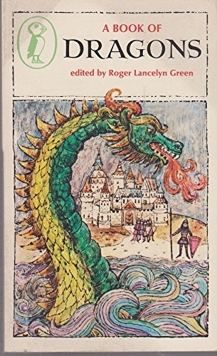9780140306064: Book of Dragons (Puffin Books)
