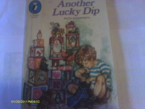 9780140306071: Another Lucky Dip (Young Puffin Books)