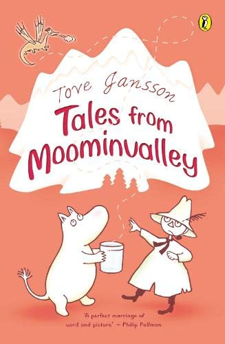 9780140306095: Tales from Moominvalley (Puffin Books)