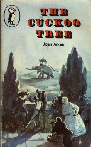 9780140306163: The Cuckoo Tree (Puffin Books)