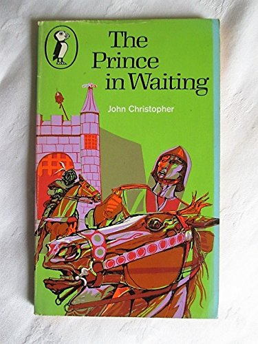 9780140306170: The Prince in Waiting (Puffin Books)