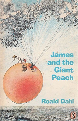 9780140306231: James and the Giant Peach