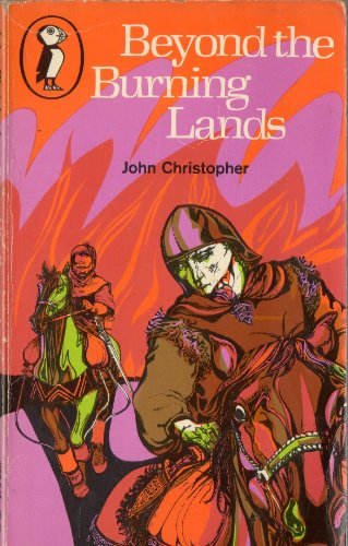 9780140306255: Beyond the Burning Lands (Puffin Books)