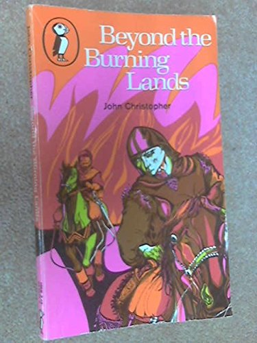 9780140306255: Beyond The Burning Lands
