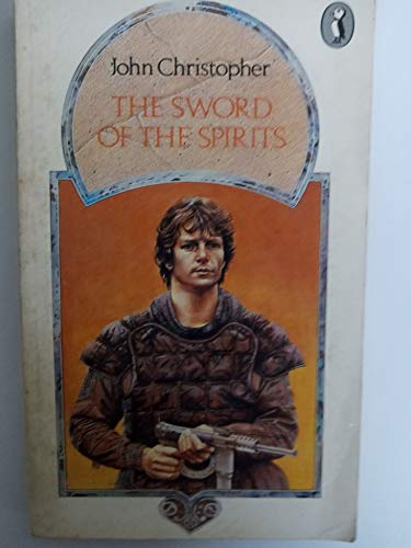 9780140306309: The Sword of the Spirits (Puffin Books)