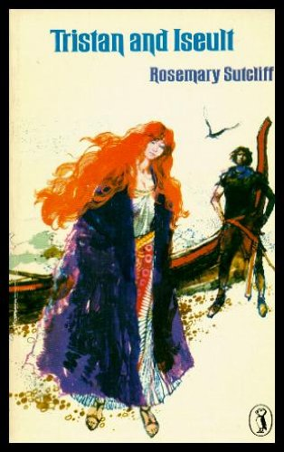 9780140306507: Tristan and Iseult (Puffin Books)