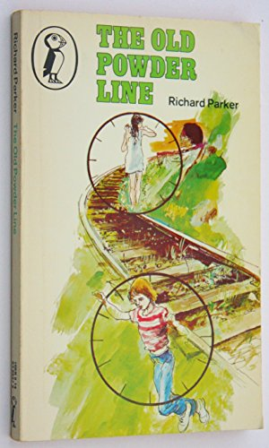 9780140306576: The Old Powder Line (Puffin Books)