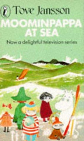 9780140306729: Moominpappa at Sea (Puffin Books)