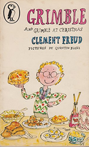 Grimble and Grimble at Christmas (Puffin Books): Freud, Clement