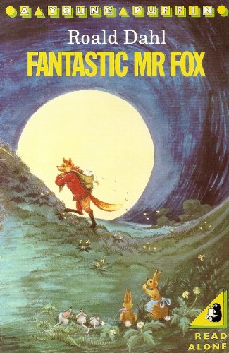 9780140306767: Fantastic Mr. Fox (Young Puffin Books)