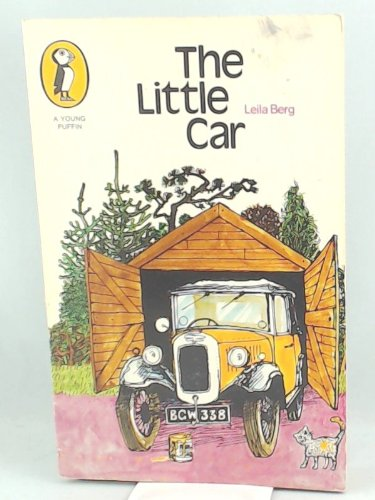 9780140306828: The Little Car (Young Puffin Books)