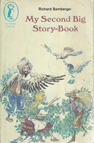 9780140306873: My Second Big Story Book (Young Puffin Books)