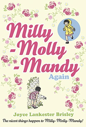 9780140306880: Young Puffin Read Alouds Milly Molly Mandy Again