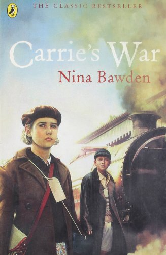 9780140306897: Carrie's War (Puffin Books)