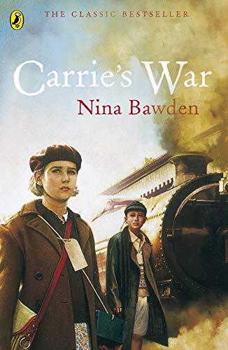 9780140306897: Carrie's War (Puffin books)