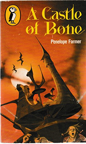 9780140306927: A Castle of Bone (Puffin Books)