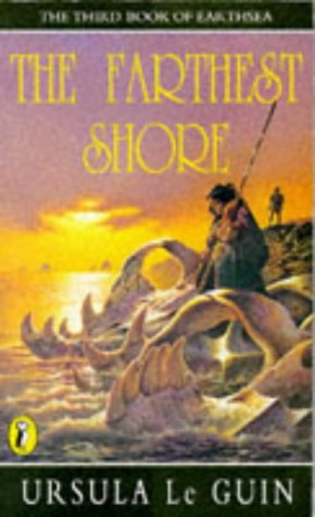 9780140306941: The Farthest Shore (Puffin Books)