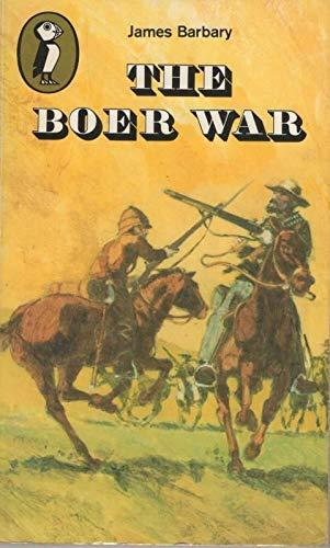 9780140306972: The Boer War (Puffin Books)