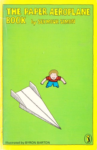 9780140306989: The Paper Aeroplane Book (Puffin Books)