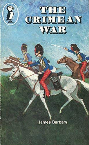 9780140307078: The Crimean War (Puffin Books)