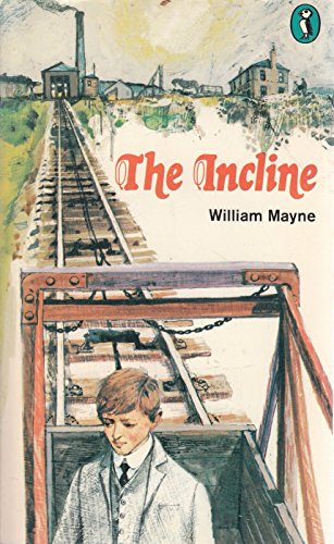 9780140307146: The Incline (Puffin Books)
