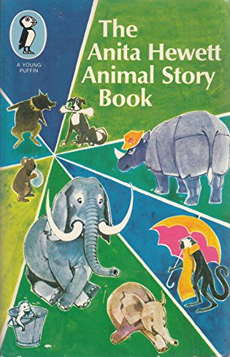 9780140307207: ANIMAL STORY BOOK (YOUNG PUFFIN BOOKS)