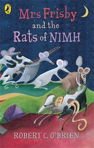 9780140307252: Mrs Frisby and the Rats of NIMH (Puffin Books)
