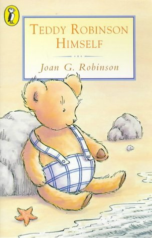 9780140307368: Teddy Robinson Himself (Young Puffin Books)