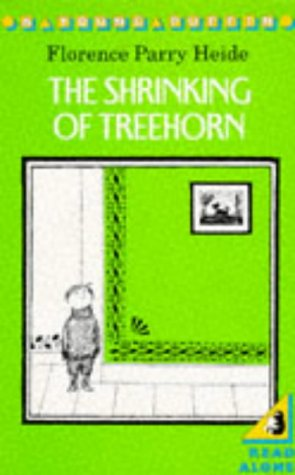 9780140307467: The Shrinking of Treehorn (Young Puffin Books)