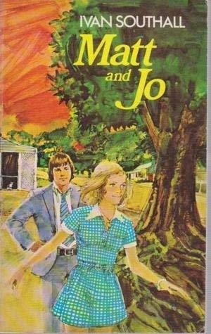 9780140307481: Southall Ivan : Matt and Jo (Puffin story books)
