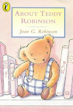 About Teddy Robinson: Joan G. Robinson