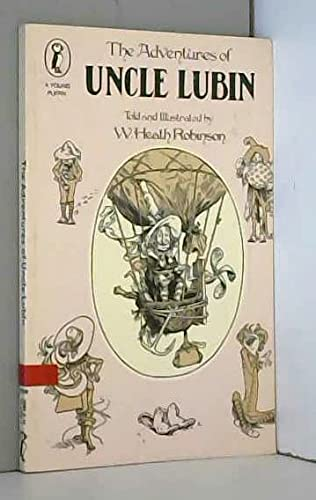 9780140307566: The Adventures of Uncle Lubin (Young Puffin Books)